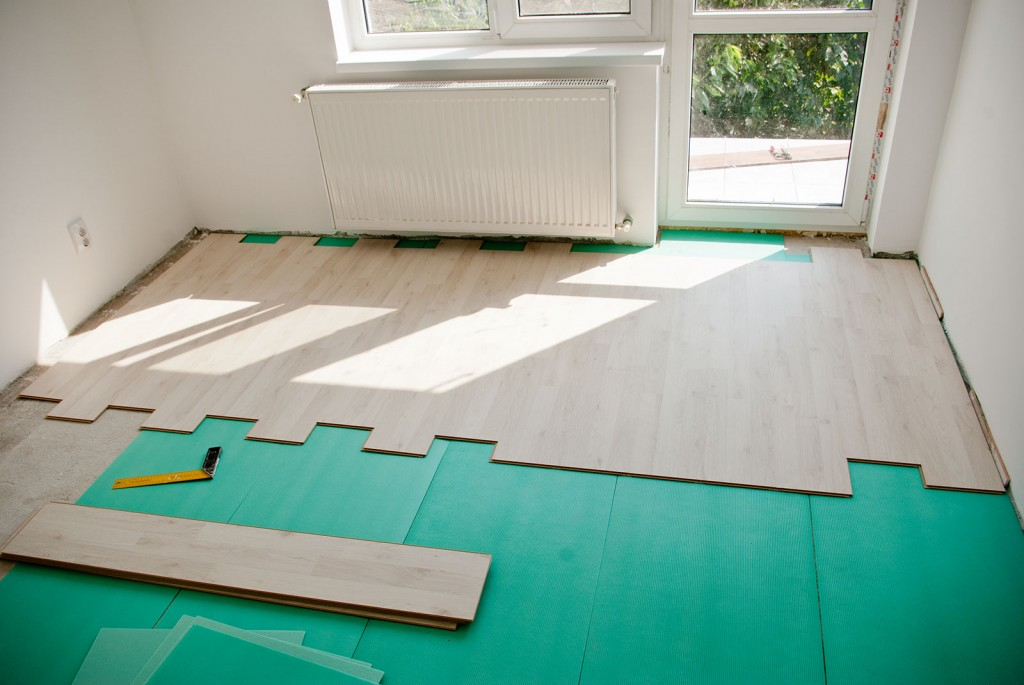 View Topic Laying Laminate What Direction Do I Lay Laminate Wood
