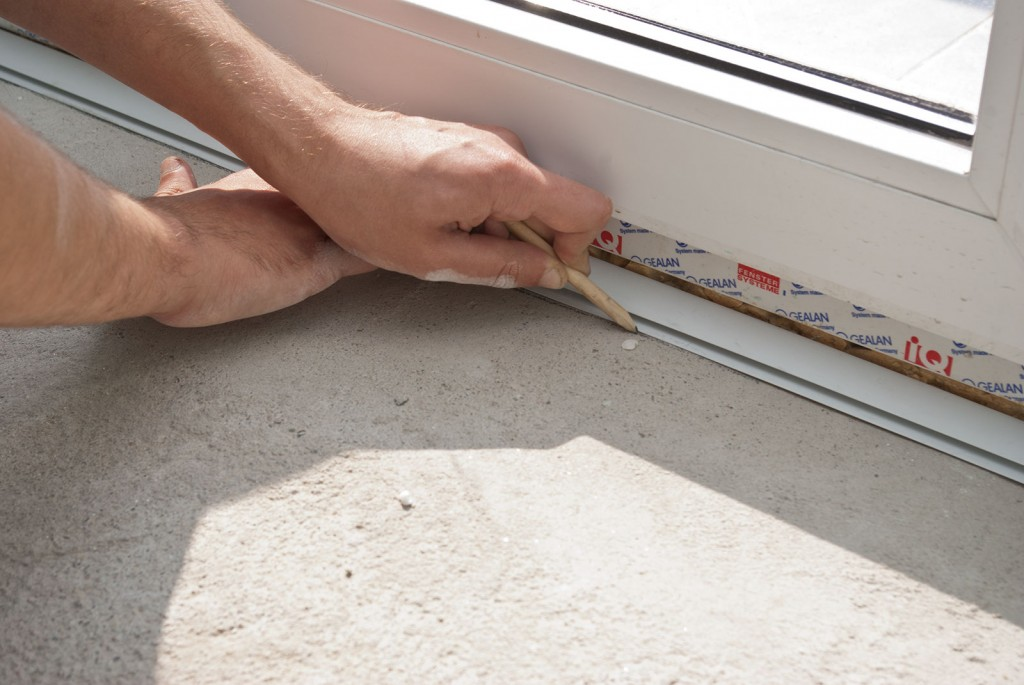 How To Install End Molding Howtospecialist Build
