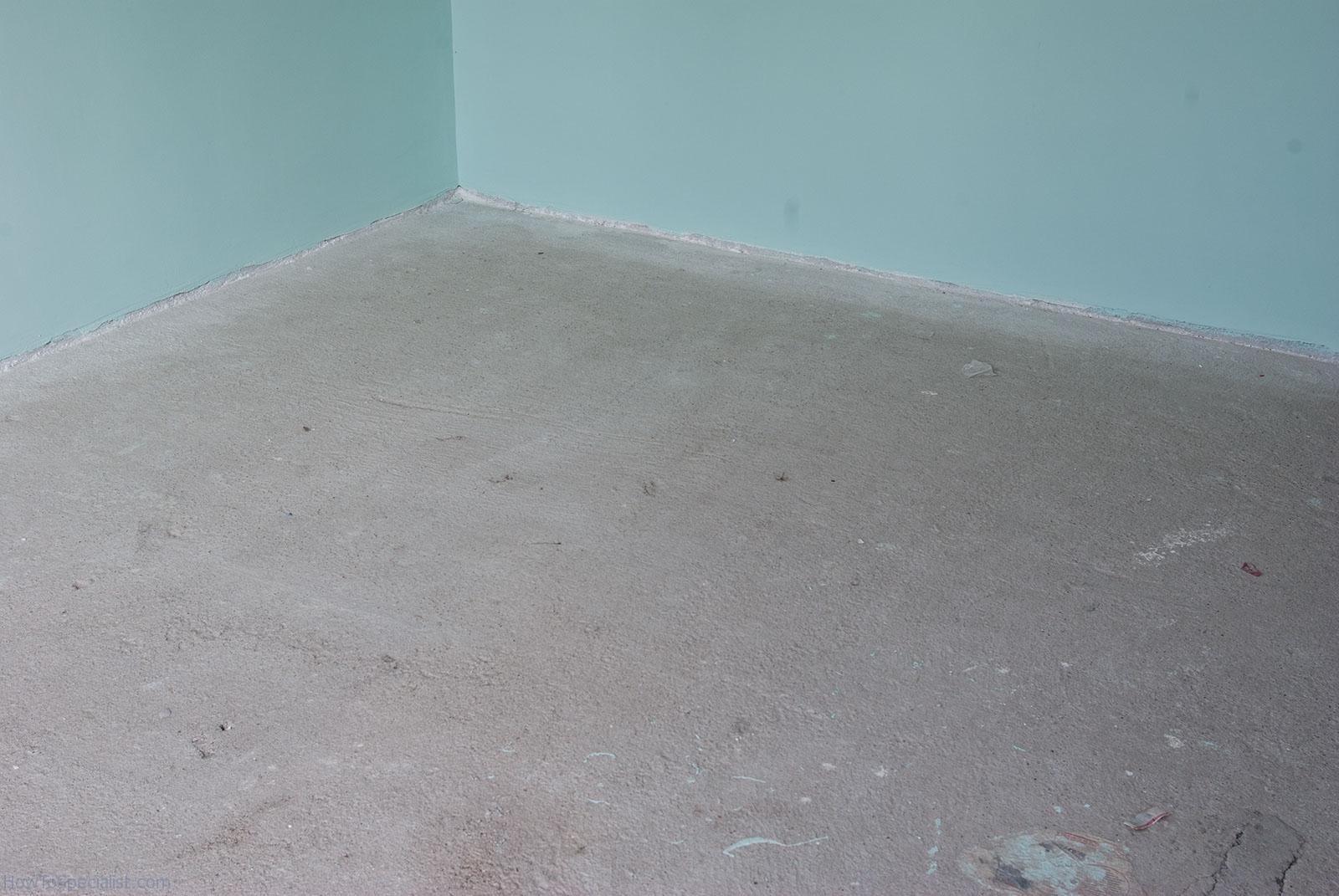 Laminate flooring installation laminate flooring underlayment for Floor underlayment