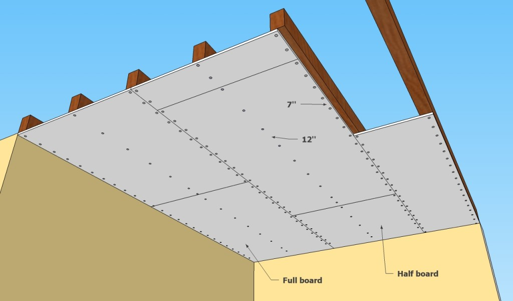 Section1 besides Sectional Garage Doors likewise Welding Symbol moreover Technical drawing tool also Modular Building Footing Plans2c Pdf. on sheet metal layout drawings