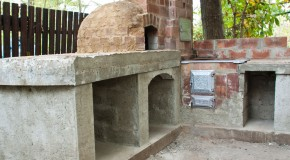 build your own outdoor kitchen howtospecialist how to build step