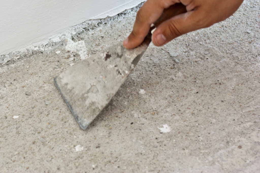 How To Install Tile Flooring HowToSpecialist How To Build Step By