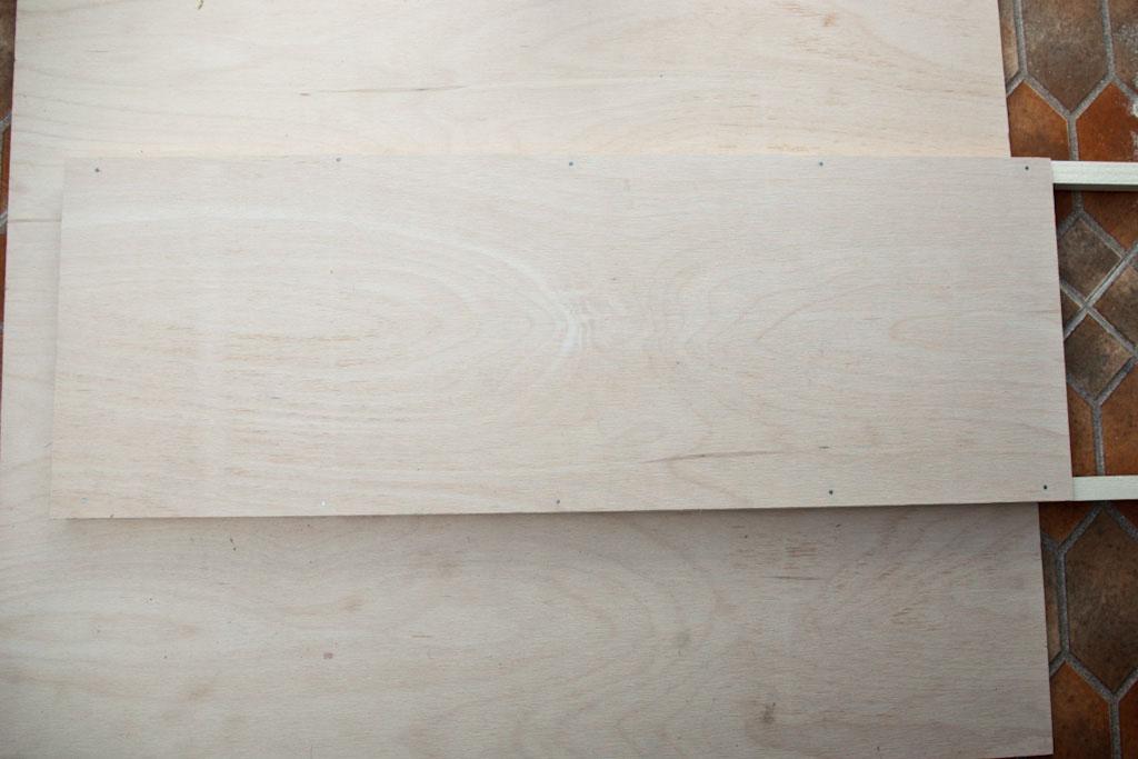 Building shoe rack shelves