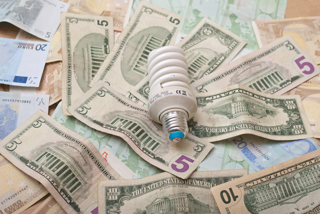 10 Tips on how to save electricity
