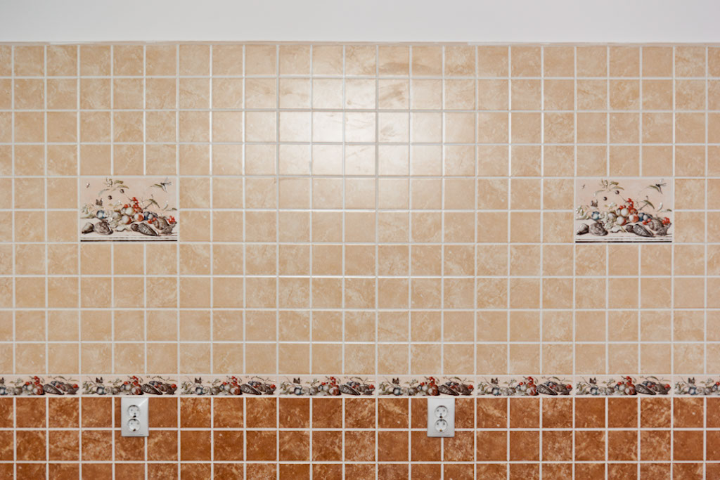 How to install wall tile howtospecialist how to build How to put tile on wall in the kitchen
