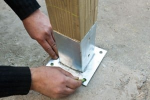 How To Install Concrete Anchor Howtospecialist How To