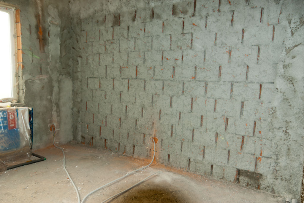 How to cement render a wall HowToSpecialist How to