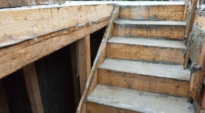 Build Stairs On How To Build Interior Concrete Stairs Howtospecialist How  To Build