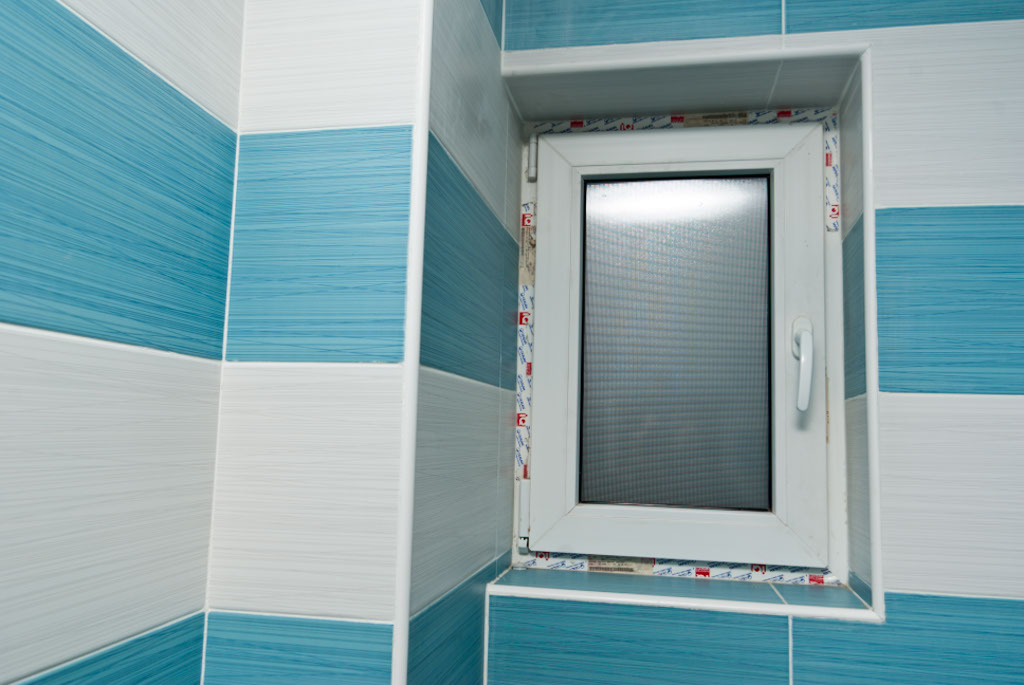 How to tile window