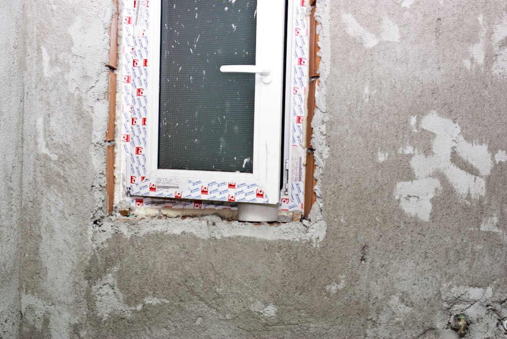 How To Tile Around Window Howtospecialist Build