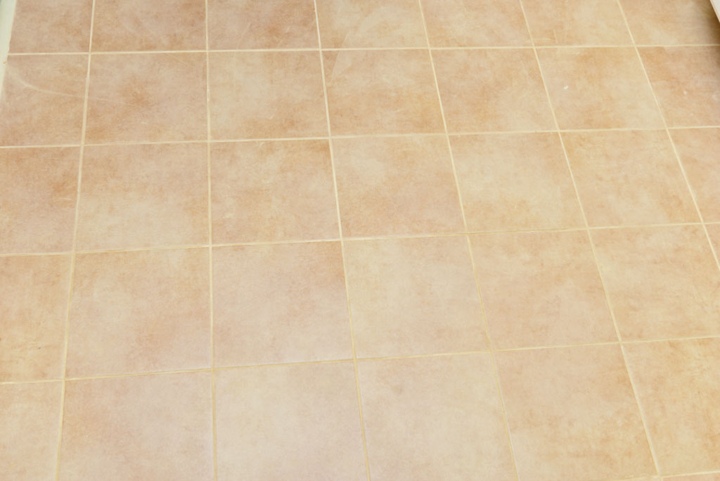 Grouting Floor Tiles Howtospecialist How To Build Step By Step
