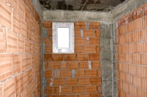 How to build a brick house