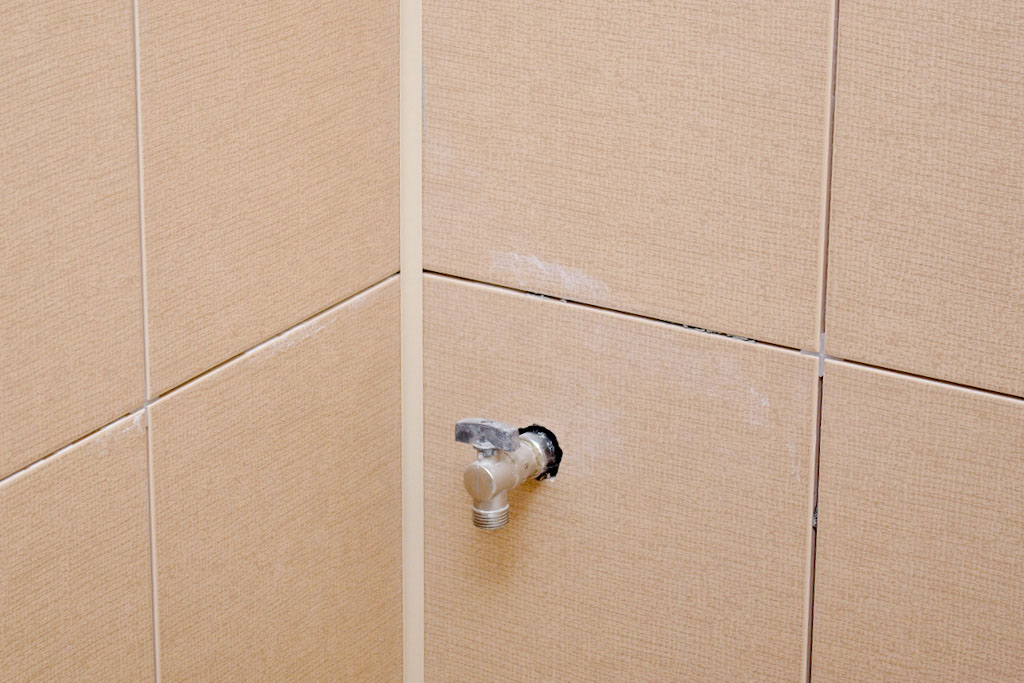 How To Install Shower Surround
