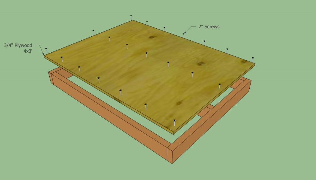 Dog House Plans Free Howtospecialist How To Build