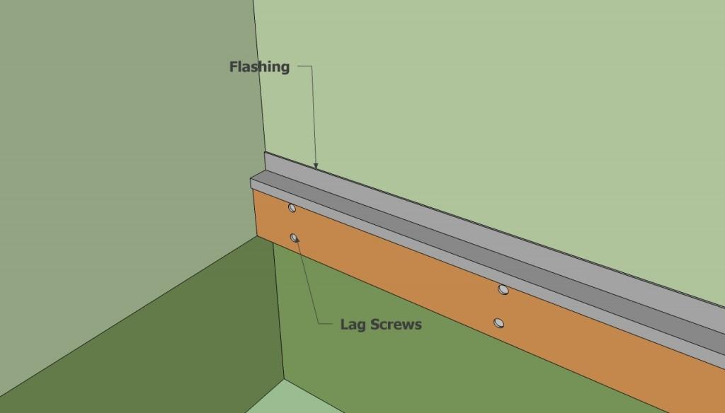 Installing ledger