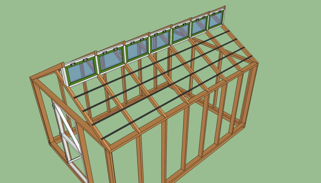 Free Greenhouse Plans Howtospecialist How To Build