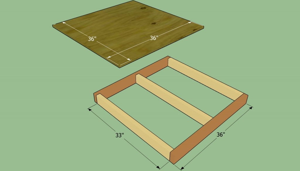 How to build an insulated dog house HowToSpecialist How to