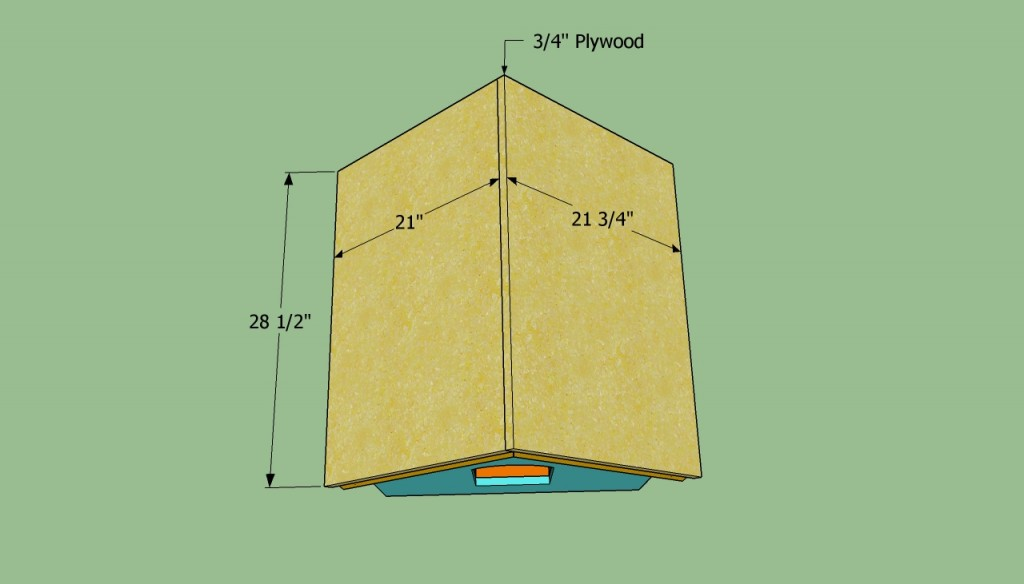 Plywood Boat Plans 1 Sheet | Free Boat Plans TOP