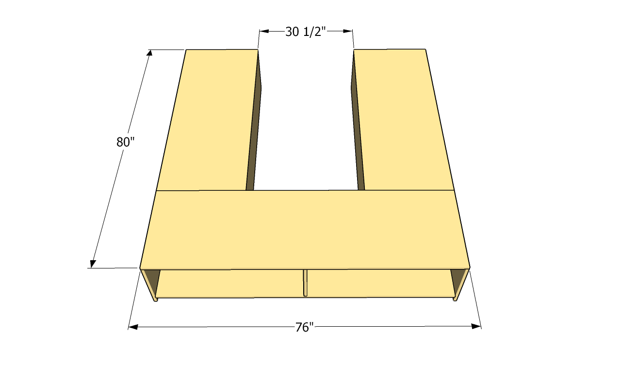 How To Build A Bed Frame | Apps Directories