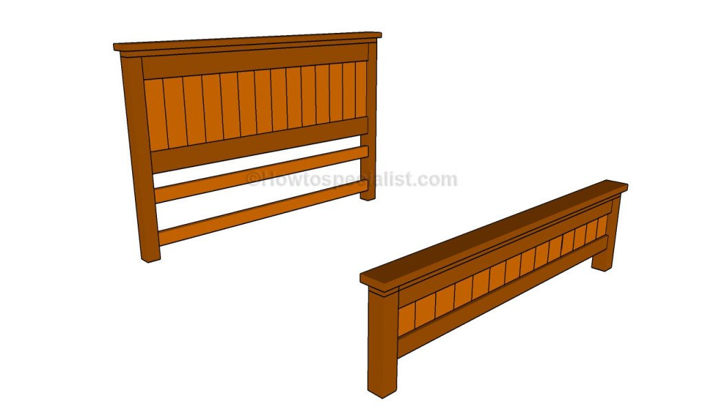 Footboards
