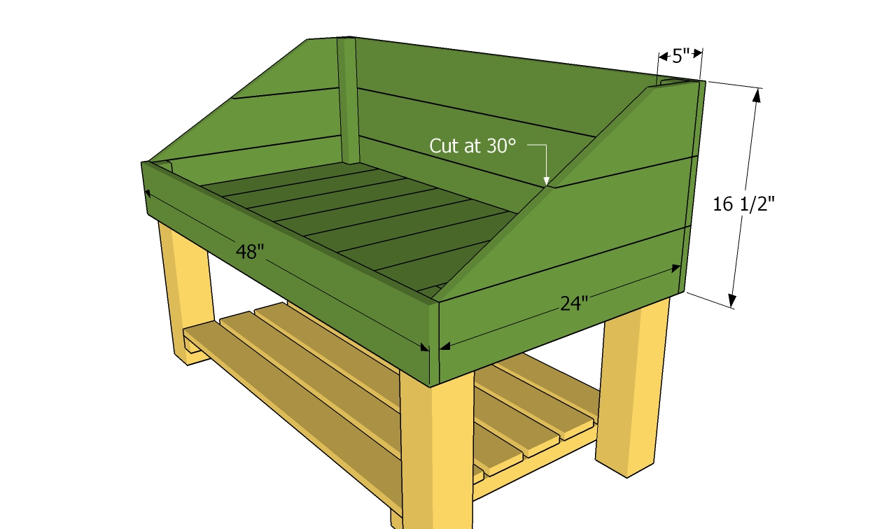 how to build a snowboard bench frame
