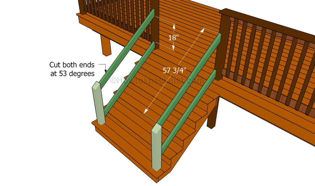 Attaching the cleats