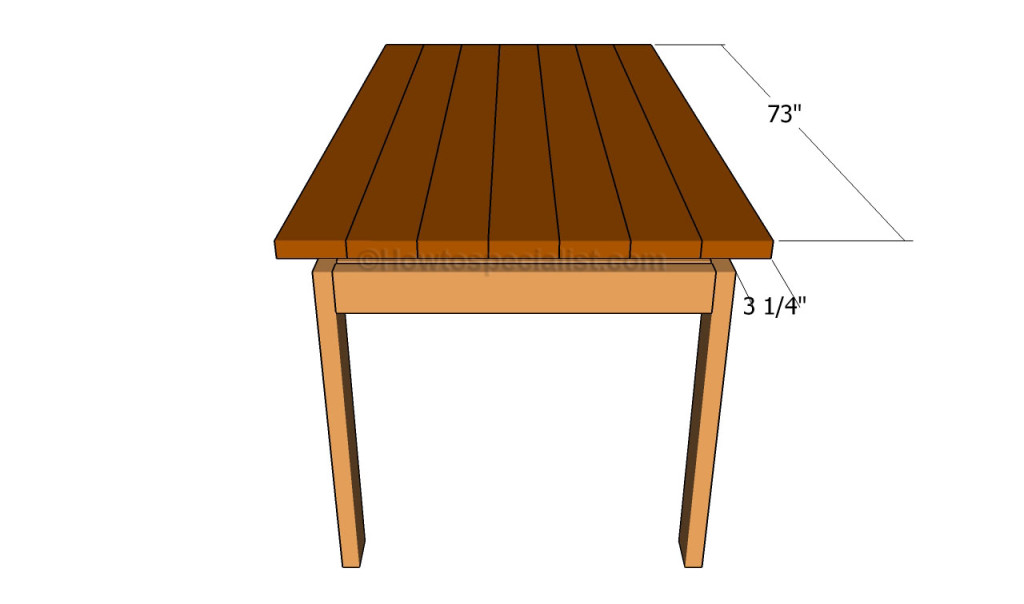 how to build a mx tabletop