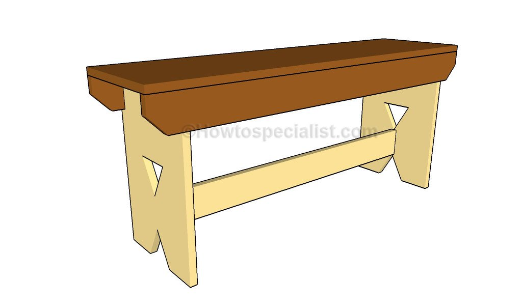 plans for building a wooden coffee table | Woodworking Camp and Plans