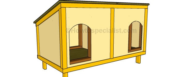How To Build A Dog House Step By Step Removeandreplacecom