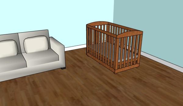 Crib plans