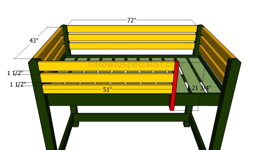 Popular Fitting the guard rails