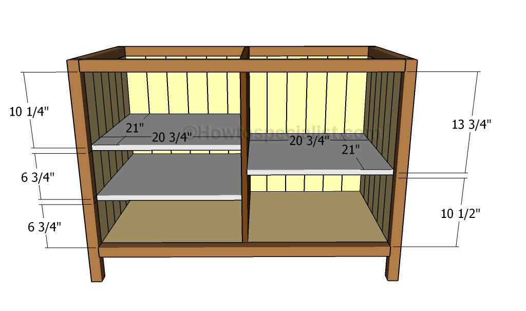 Diy bar plans | HowToSpecialist - How to Build, Step by Step DIY Plans