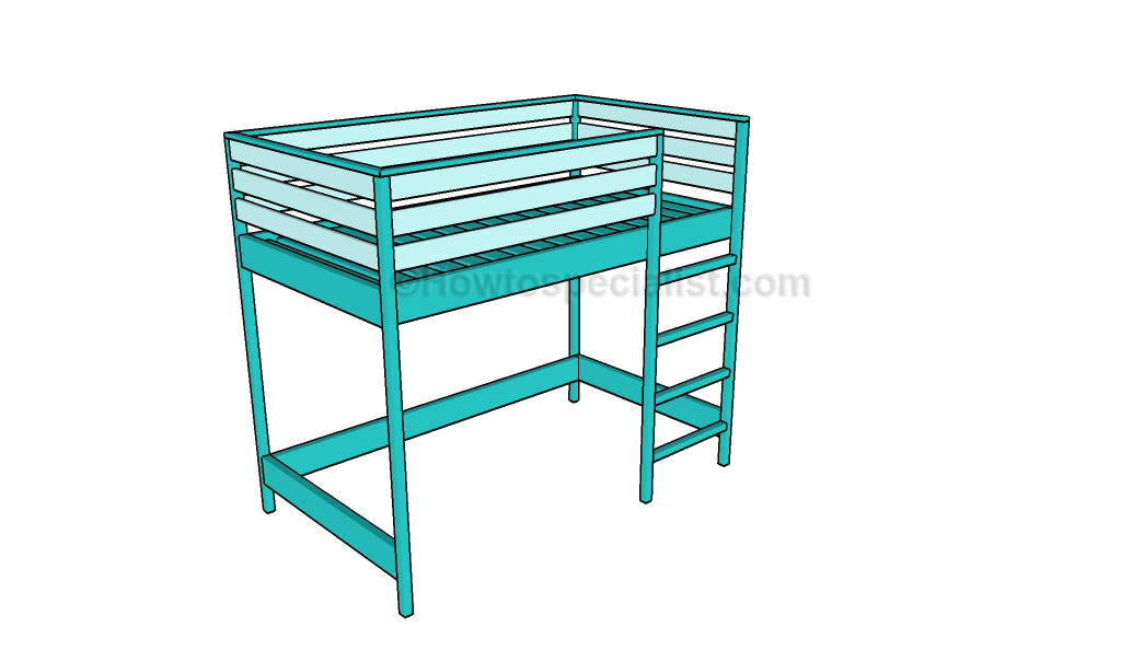 Diy Bunk Bed Plans Great Tips You Should Know Building A Bunk Bed