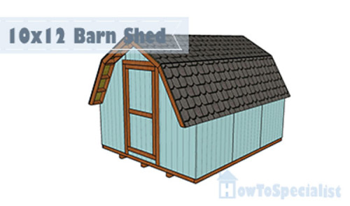 Barn-Shed-Plans