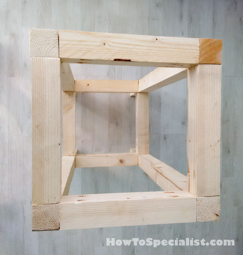 How To Build A Wood Bar Stool Howtospecialist How To