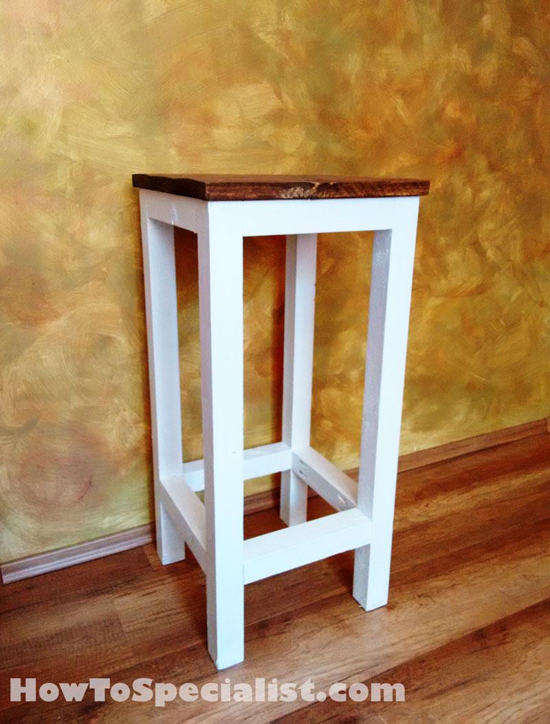 Bar-stool-plans
