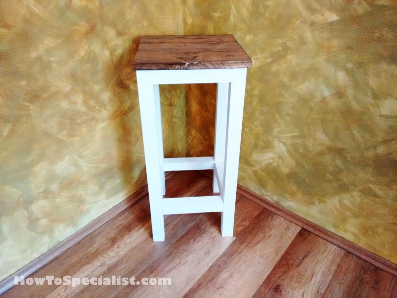 Diy-bar-stool