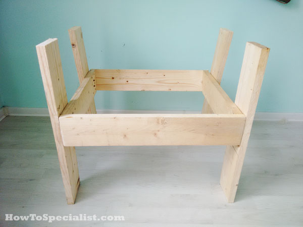 Diy-patio-chair-frame