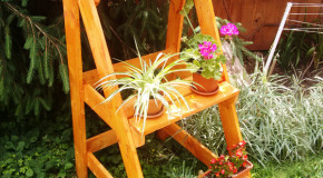 Featured projects howtospecialist how to build step How to build a tiered plant stand