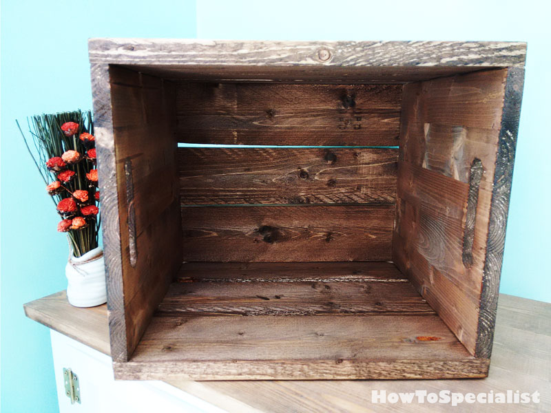 Wooden-crate-plans