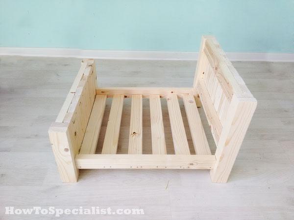 Building-a-pet-bed