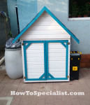 How to build a tool shed plans