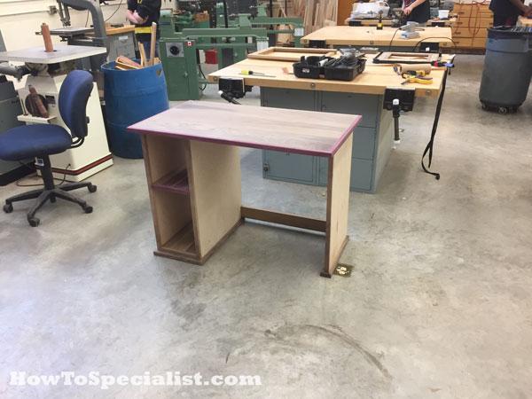DIY-Desk