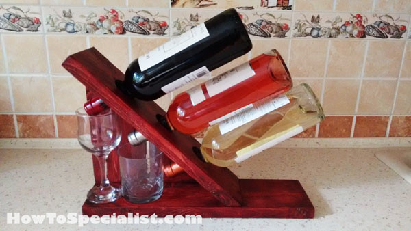 How-to-build-a-rustic-wine-rack