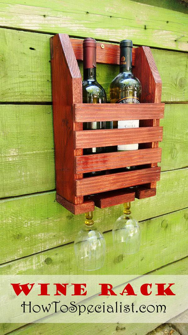Wine-Rack-Plans