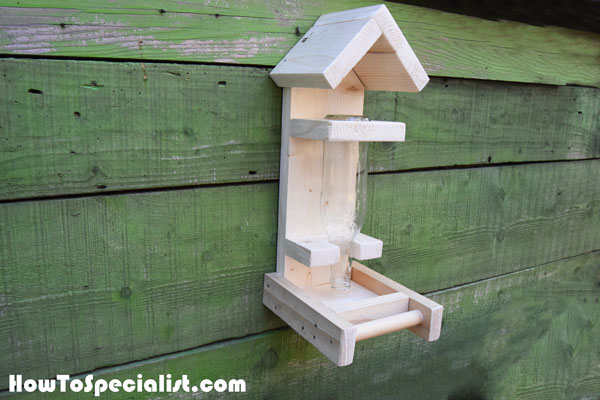 Bottle-Bird-Feeder-Plans