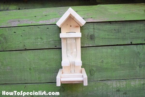 Building-a-bird-feeder