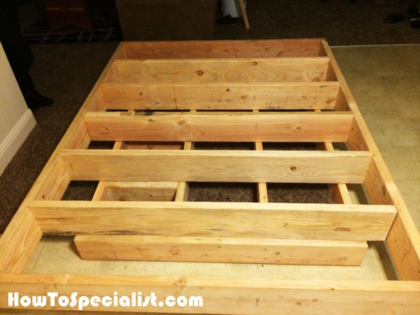 How-to-build-a-floating-bed