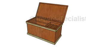 Free Hope Chest Plans