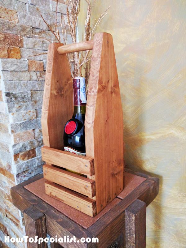 Wood-Wine-Tote-Plans